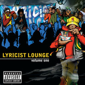 Lyricist Lounge Vol. 1 by Various Artists