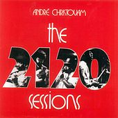 The 2120 Sessions de André Christovam