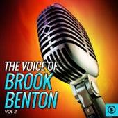 The Voice of Brook Benton, Vol. 2 by Brook Benton