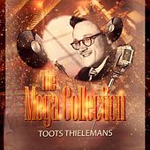 The Mega Collection by Toots Thielemans