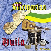 Mis Memorias Huila de Various Artists