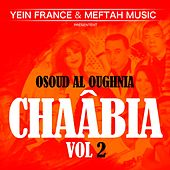 Ousoud Al Oughnia Chaâbia, Vol. 2 de Various Artists