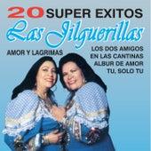 20 Super Éxitos by Las Jilguerillas