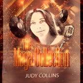 The Mega Collection de Judy Collins