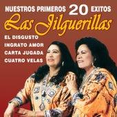 Nuestros Primeros 20 Éxitos by Las Jilguerillas