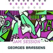 Jam Session de Georges Brassens