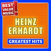 Heinz Erhardt - Greatest Hits (Best Value Music) von Heinz Erhardt
