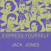 Express Yourself von Jack Jones