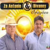 Orações de Zé Antonio