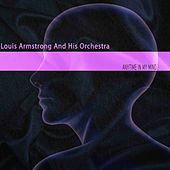 Anytime in My Mind by Louis Armstrong