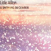 A Snowing December de Little Milton