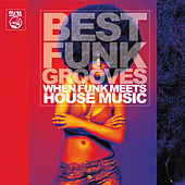 Best Funk Grooves (When Funk Meets House Music) von Various Artists