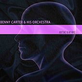 Anytime in My Mind de Benny Carter