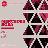 Only The Hits! by Mercedes Sosa