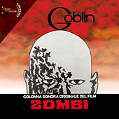 Zombi (Gold Tracks) (Colonna sonora originale del film) de Goblin