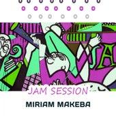Jam Session de Miriam Makeba