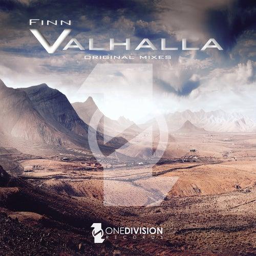 Valhalla - Single by finn.