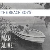 Man Alive by The Beach Boys