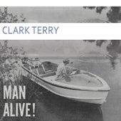 Man Alive di Clark Terry