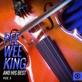 Pee Wee King and His Best, Vol. 5 de Pee Wee King