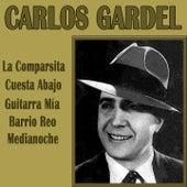 Carlos Gardel de Carlos Gardel