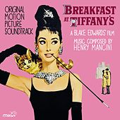 Breakfast at Tiffany's (Blake Edwards's Original Motion Picture Soundtrack) de Various Artists