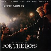 For the Boys von Bette Midler