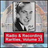 Radio & Recording Rarities, Volume 33 by Various Artists