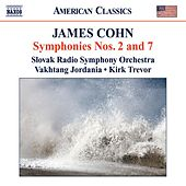 COHN: Symphonies Nos. 2 and 7 / Variations on The Wayfaring Stranger by Various Artists