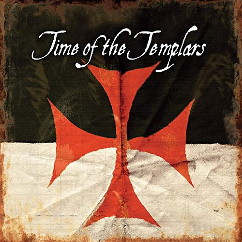 Music from the Time of the Templars by Various Artists