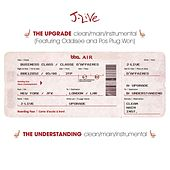 The Upgrade by J-Live