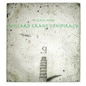 Pilgrim Road by Willard Grant Conspiracy