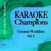 Greatest Worldhits Vol. 2 by Instrumental Champions