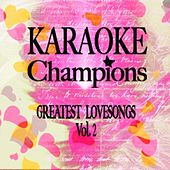 Greatest Lovesongs Vol. 2 by Instrumental Champions