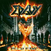 Hall Of Flames (The Best And The Rare) by Edguy