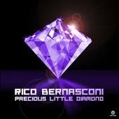 Precious Little Diamond by Rico Bernasconi