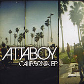 California Ep by Attaboy