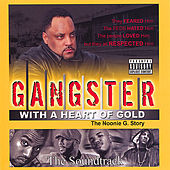 Gangster With a Heart of Gold de Soundtrack