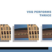 VSQ Performs Thrice (E.P.) de Vitamin String Quartet