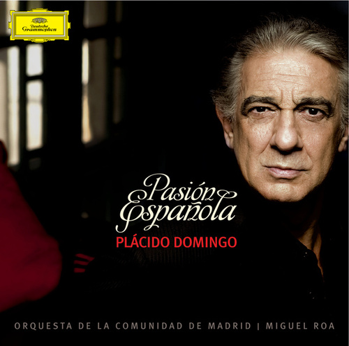 Pasion Española by Placido Domingo
