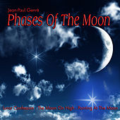 Phases Of The Moon by Jean-Paul Genré