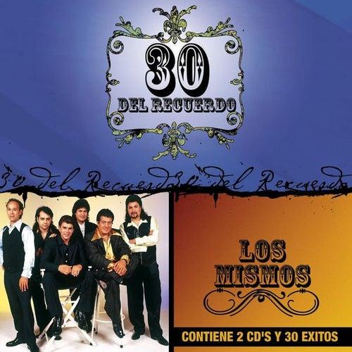30 Del Recuerdo by Various Artists