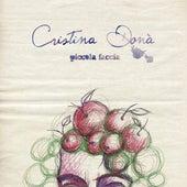 Piccola Faccia di Cristina Donà
