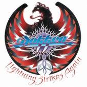 Lightning Strikes Again by Dokken