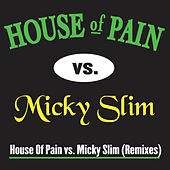 Jump Around (Remixes) de House of Pain