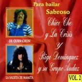 Para Bailar Sabroso, Vol. 2 by Chico Che