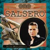 Oro Salsero by Víctor Manuelle