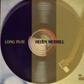Long Play by Helen Merrill