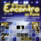 O Grande Encontro do Forró (Ao Vivo) de Various Artists