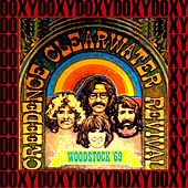 Woodstock, August 16th 1969 (Doxy Collection, Remastered, Live on Broadcasting) de Creedence Clearwater Revival